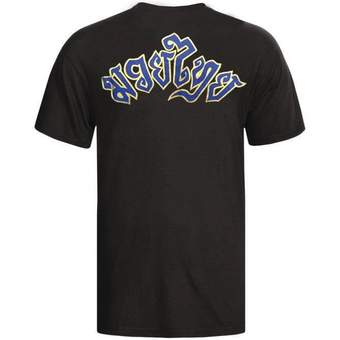 Camisa Camiseta Muay Thai Kicks - Toriuk Fight  - Loja do Competidor