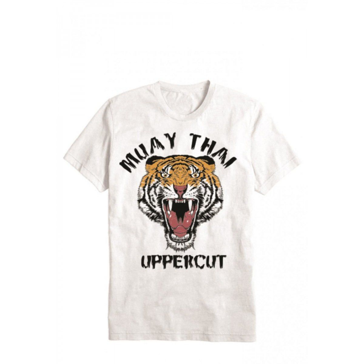 Camisa/Camiseta-Muay Thai - Tiger- Uppercut .