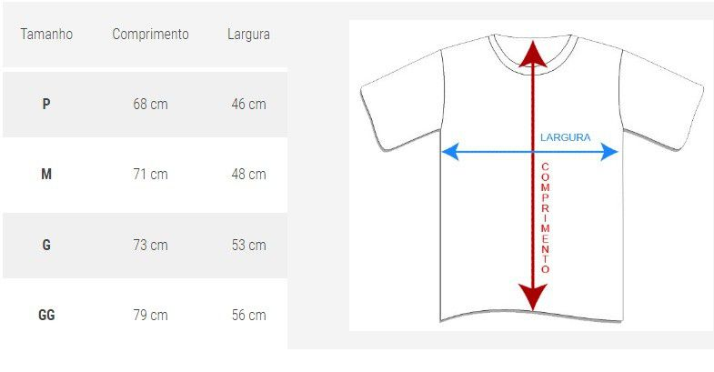 Camisa Camiseta - Punisher Caveira - Cinza - Tapout -  - Loja do Competidor