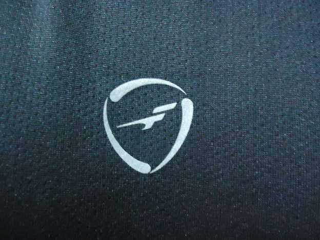 Camisa / Camiseta Regata Dry Fit Motion Finta  - Loja do Competidor