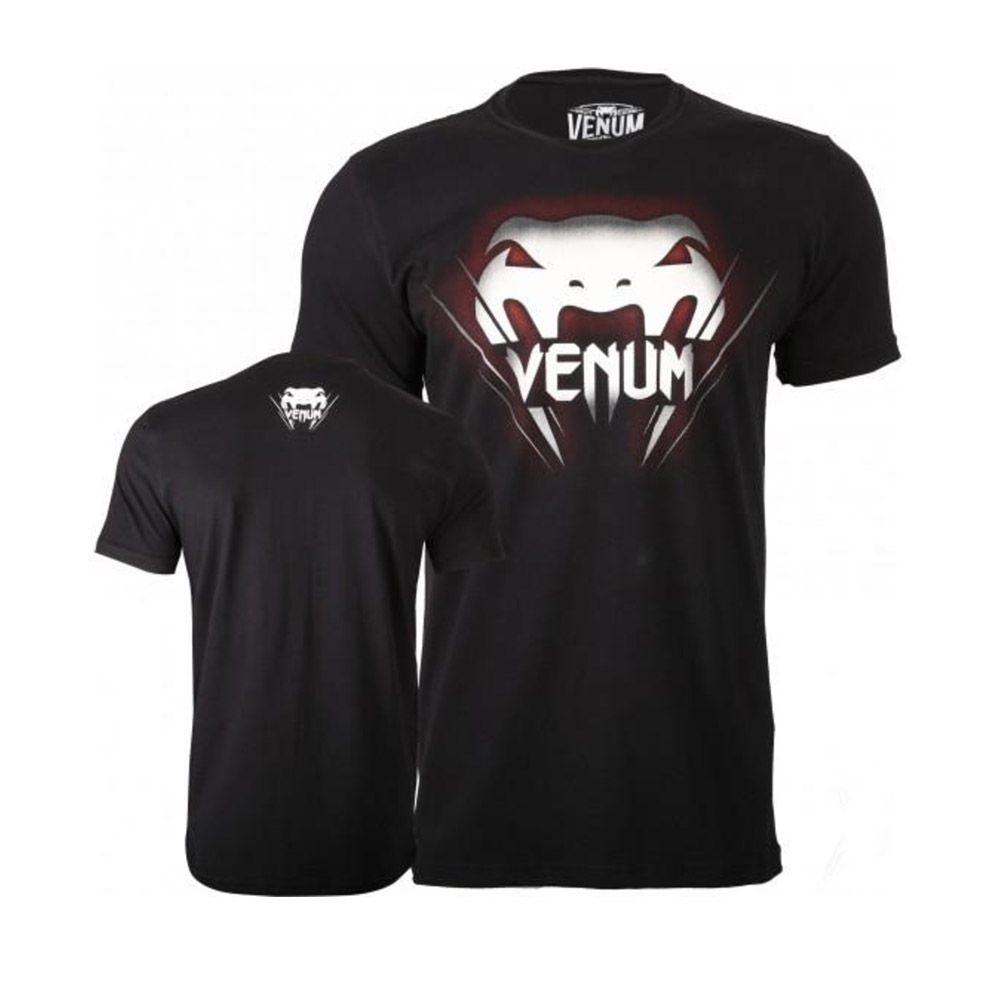 Camisa/Camiseta - Shadow 2.0 - Preto - Venum