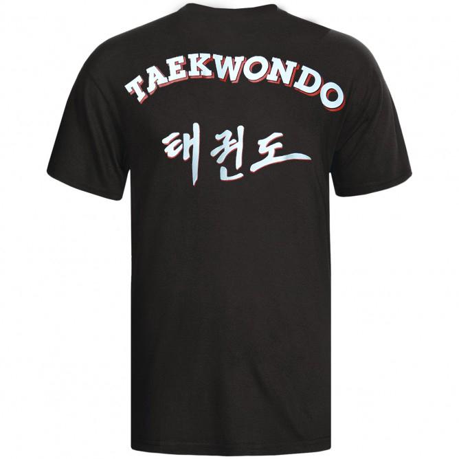 Camisa/Camiseta - Taekwondo Competidor - Toriuk  - Loja do Competidor