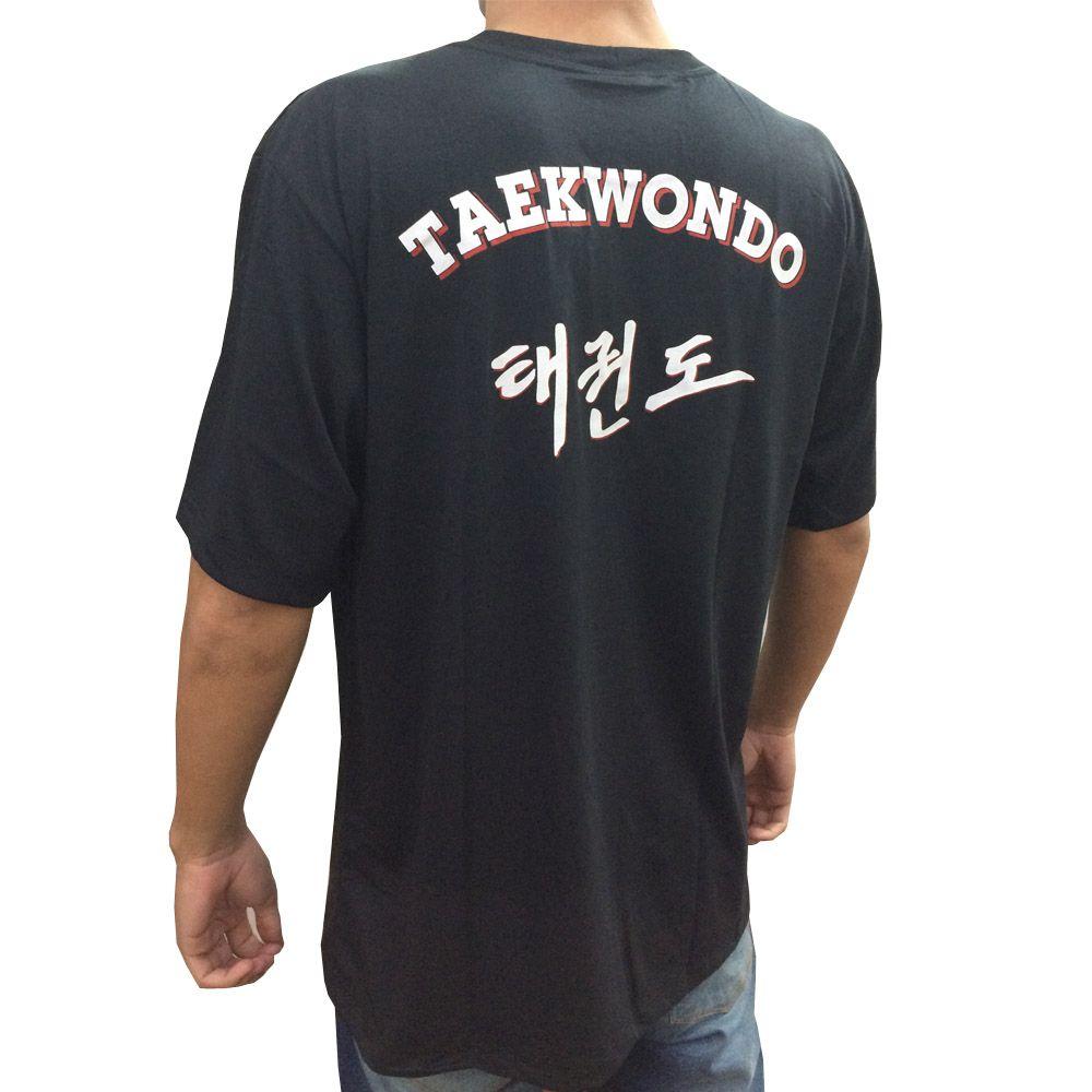 Camisa Camiseta - Taekwondo Competidor - Toriuk  - Loja do Competidor