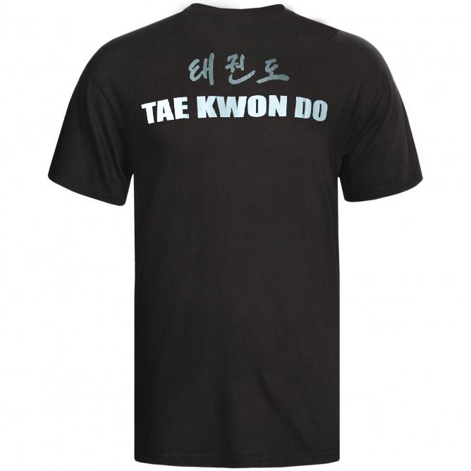 Camisa/Camiseta - Taekwondo Olimpico - Toriuk .  - Loja do Competidor