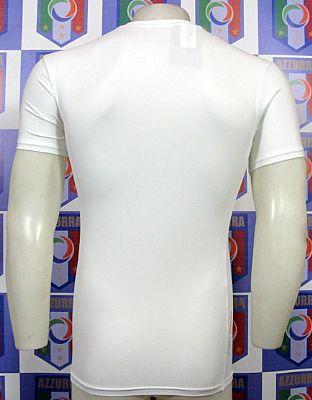 Camisa de Compressão Térmica - Branca - ULTIMA UNIDADE  - Loja do Competidor