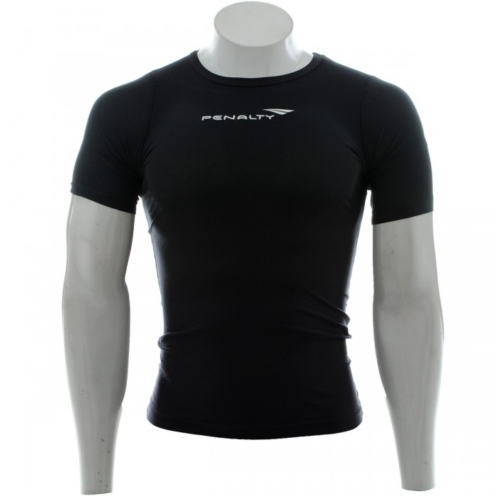 Camisa de Compressão Térmica -Matis - Penalty- Manga Curta
