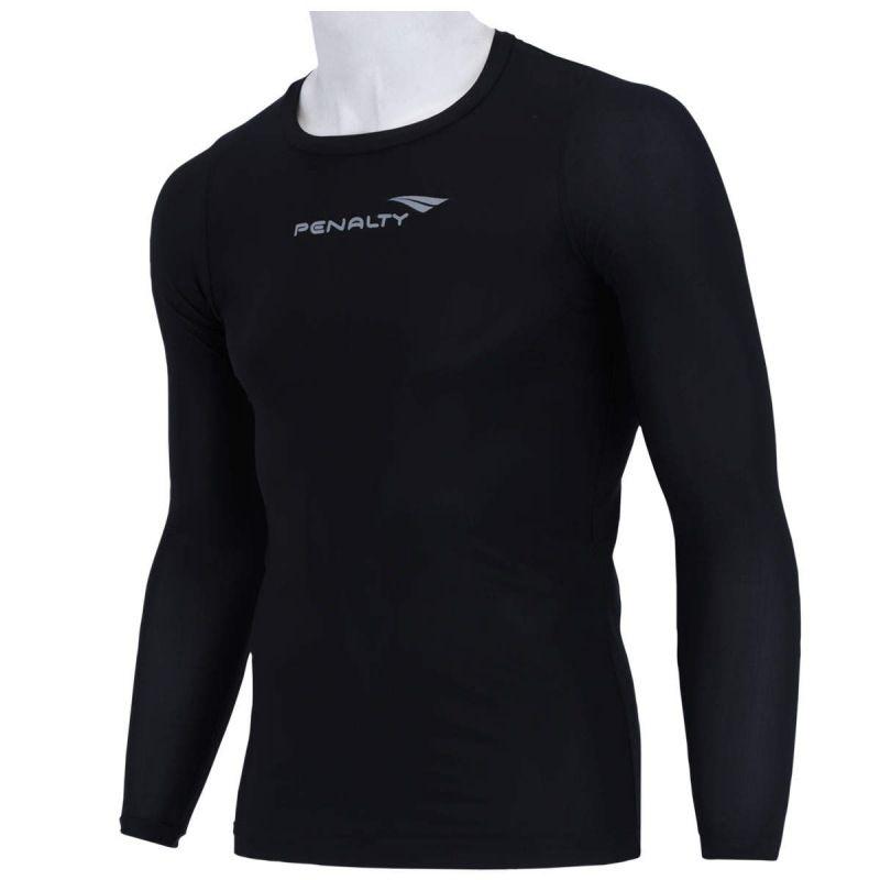 Camisa de Compressão Térmica -Matis - Penalty - Manga Longa