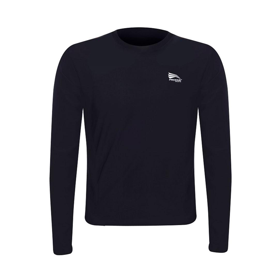 Camisa de Compressão Térmica - Progne - Manga Longa -  - Loja do Competidor