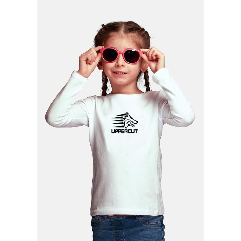 Camisa de Proteção Solar Manga Longa - UV-50+ Praia e Piscina - Infantil