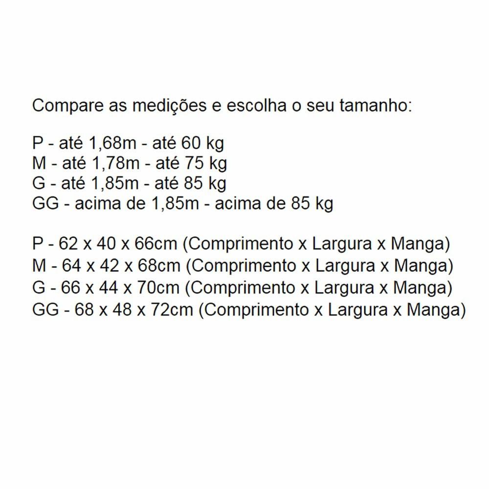 Camisa Rash Guard Jiu JItsu R-16 - Preta - Uppercut  - Loja do Competidor
