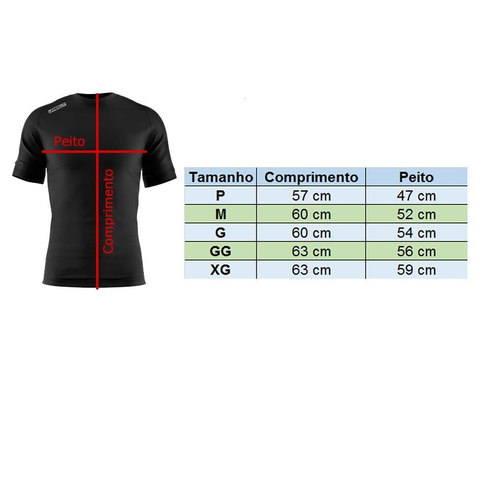 Camiseta Ciclismo Dry Fit UV-50+ - Bike Life - Uppercut  - Loja do Competidor