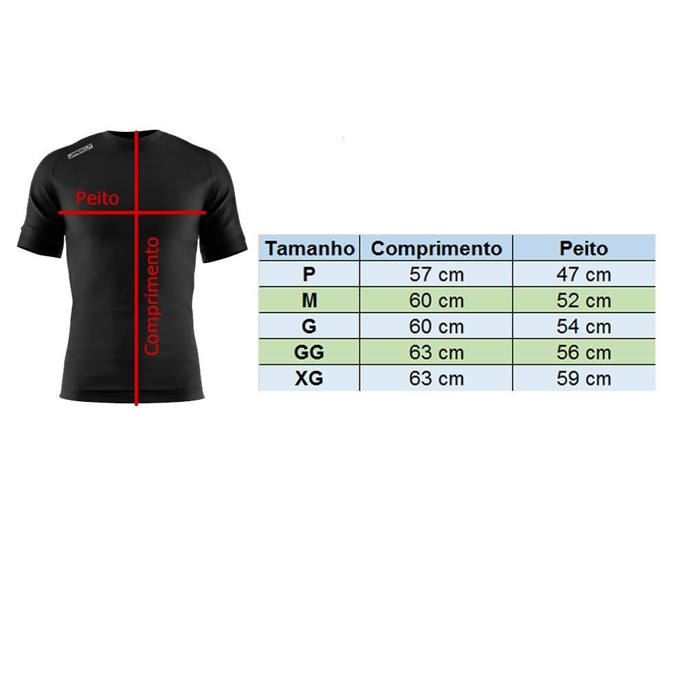 Camiseta Ciclismo - Dry Fit UV-50+ - U068 Bike - Uppercut  - Loja do Competidor