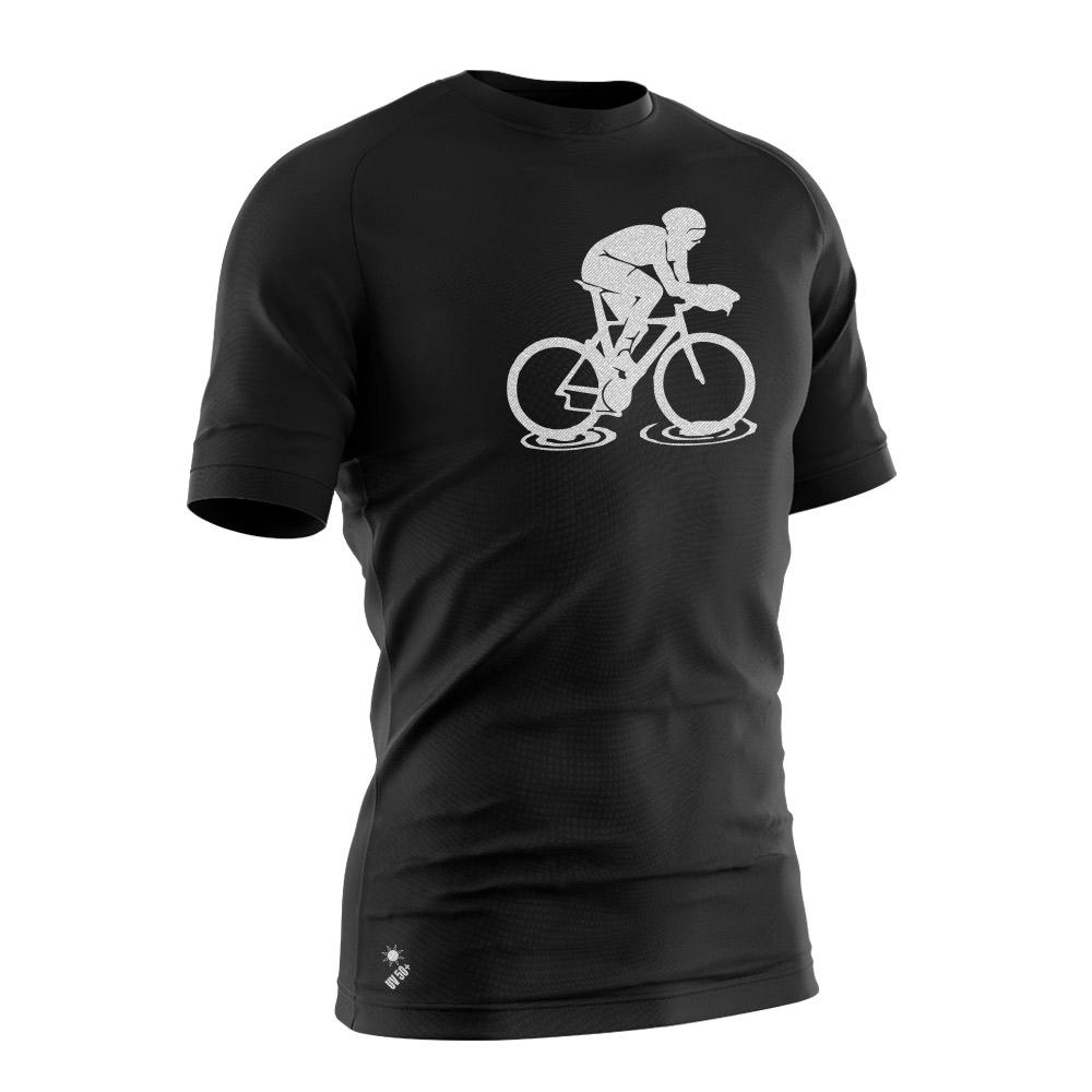 Camiseta Ciclismo Esporte Dry Fit UV-50+ - Bike - Uppercut