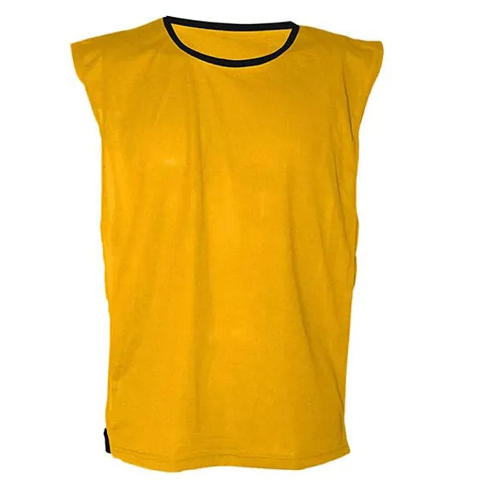 Camiseta Colete de Treino Futebol Handball - Simples - Infantil- Kanga