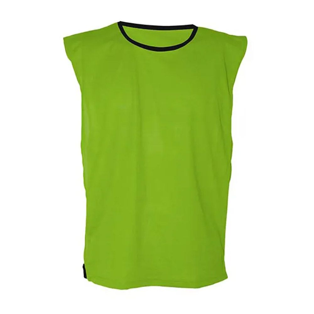 Camiseta Colete de Treino Futebol Handball - Simples - Infantil- Kanga  - Loja do Competidor