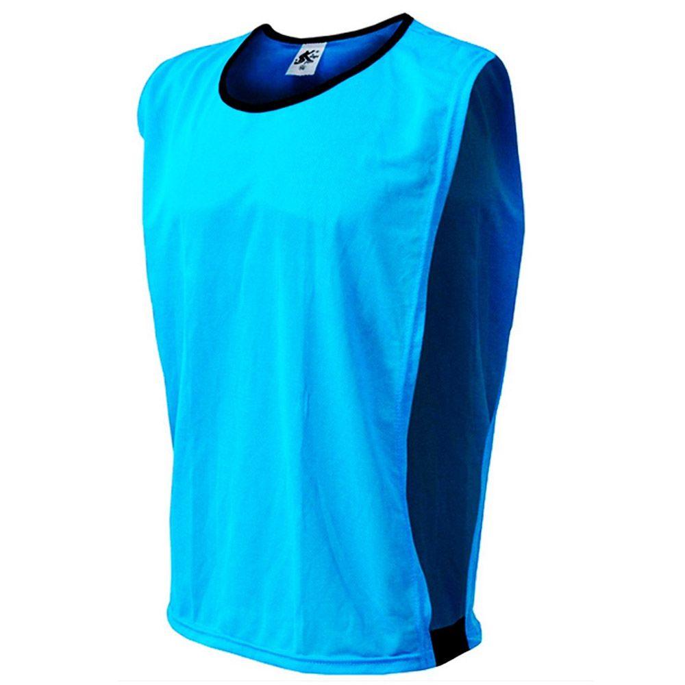 Camiseta Colete de Treino Futebol Handball - Simples Especial - Adulto - Kanga
