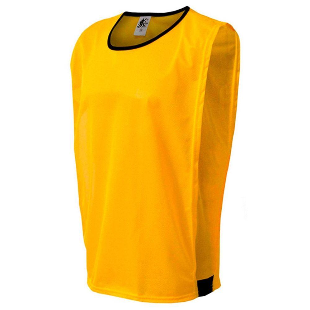 Camiseta Colete de Treino Futebol Handball - Simples Especial - Adulto - Kanga  - Loja do Competidor