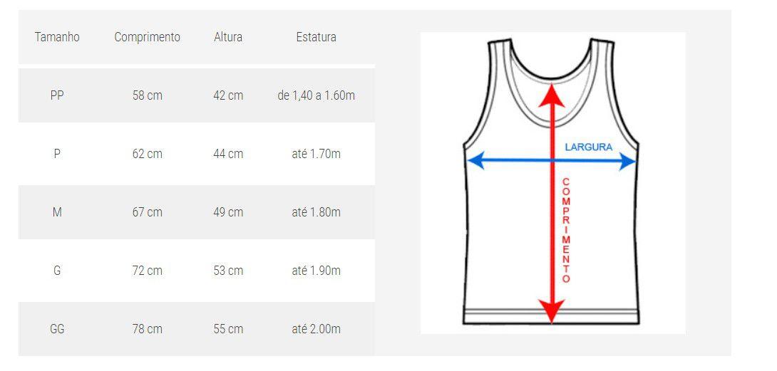 Camiseta Regata - Boxe Boxing - Toriuk  - Loja do Competidor
