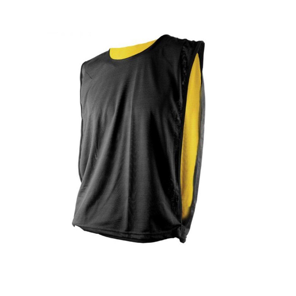 a533c29bc8177 ... Camiseta Colete de Treino Futebol   Volei   Handball - Infantil - Extra  - Pentagol ...