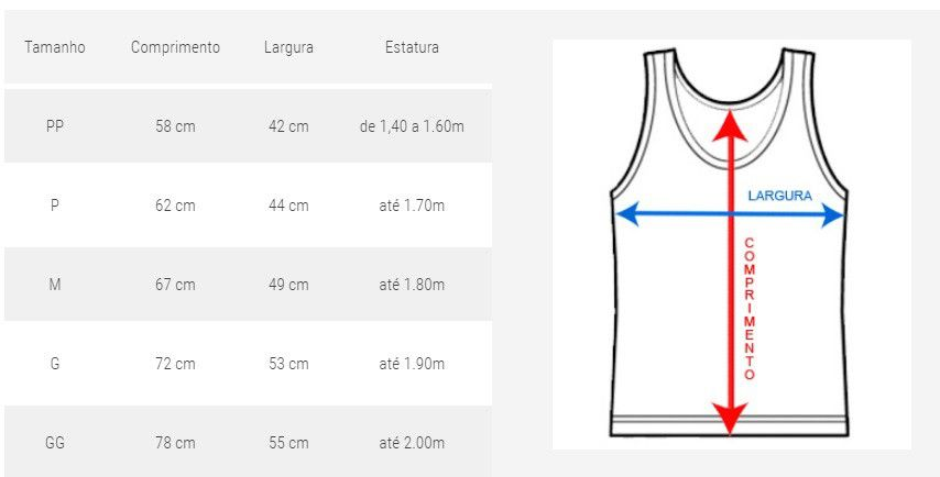 Camiseta Regata Eye of the Tiger - Karate Shotokan - Preto/Vermelho - Toriuk -  - Loja do Competidor