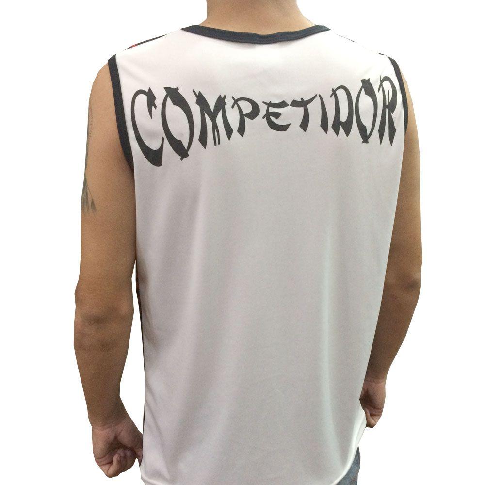 Camiseta/Regata - Kickboxing- Blood - Duelo Fight  - Loja do Competidor
