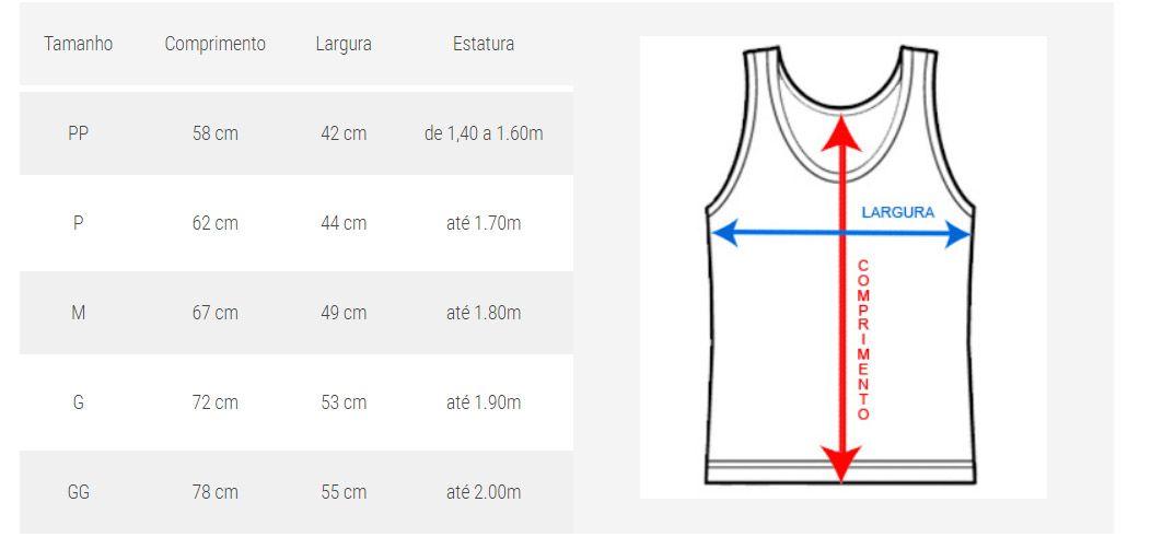 Camiseta Regata Muay Thai Fighting Spirit - Toriuk  - Loja do Competidor