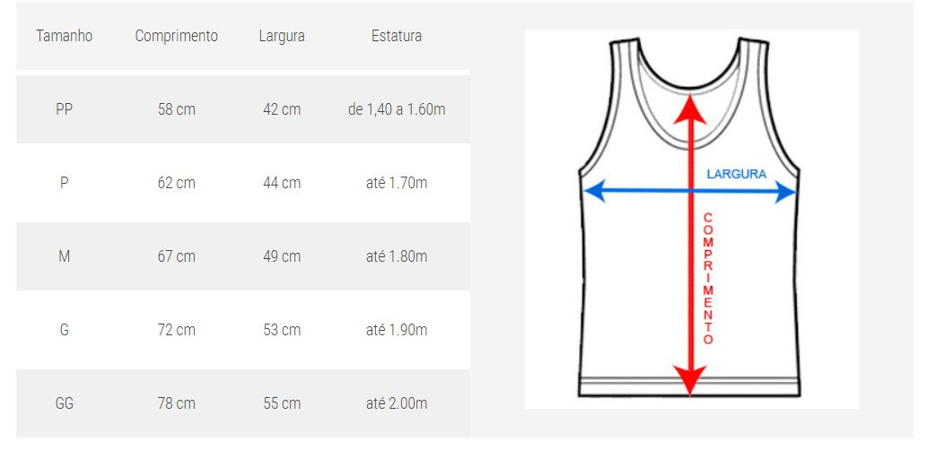 Camiseta Regata Muay Thai - The Kicks - Preto/Verm - Toriuk  - Loja do Competidor