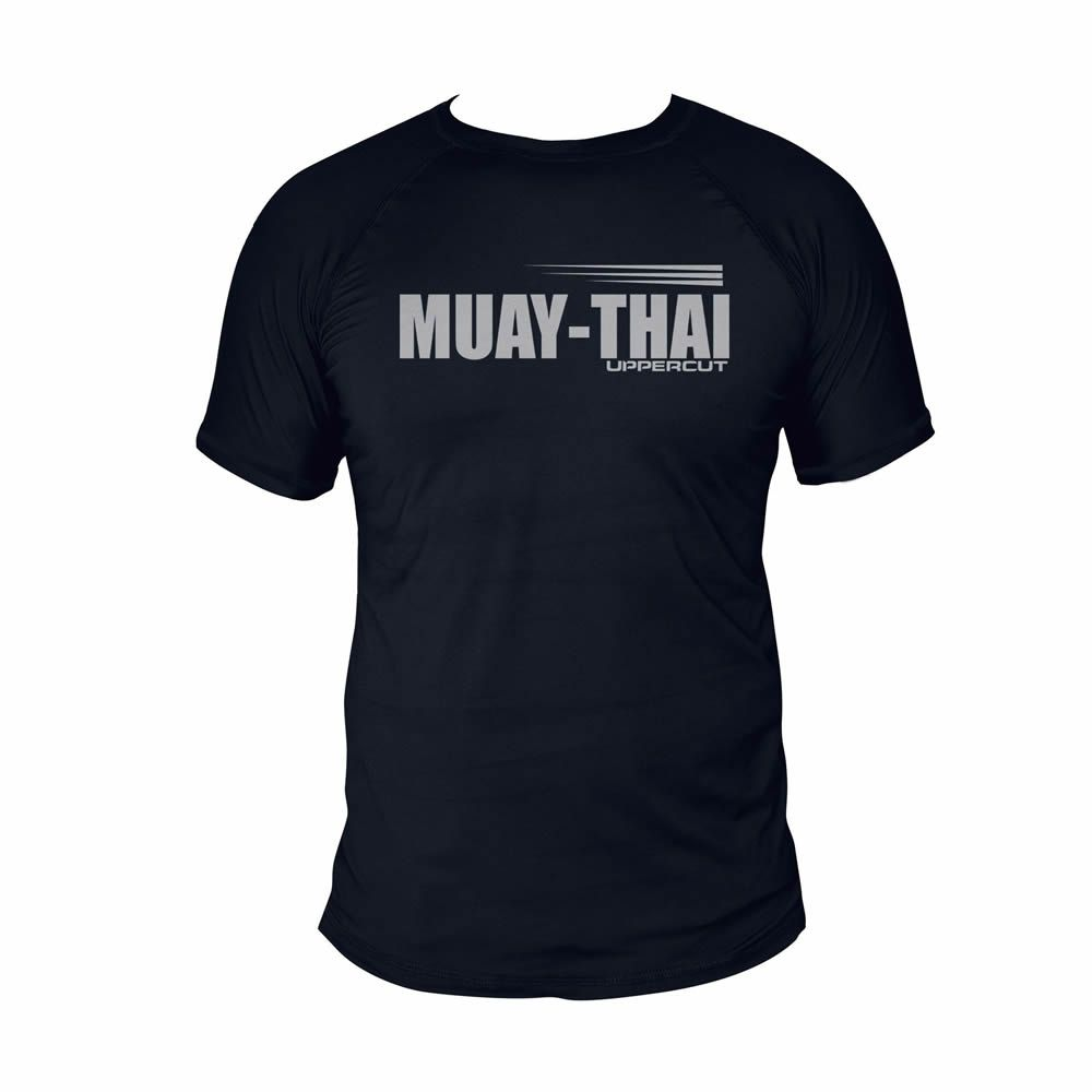 Camiseta Sou Muay Thai - Dry Fit UV - Uppercut