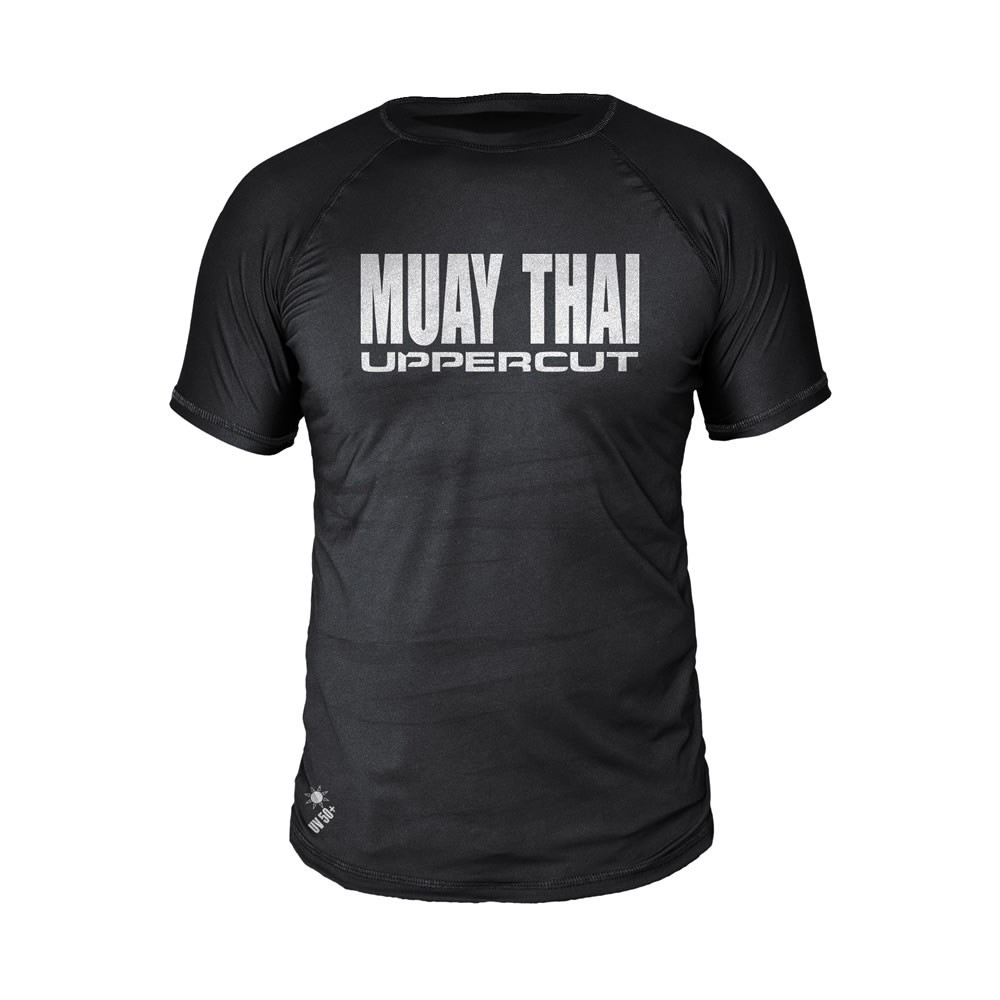 Camiseta Sou Muay Thai - Dry Fit UV - Uppercut