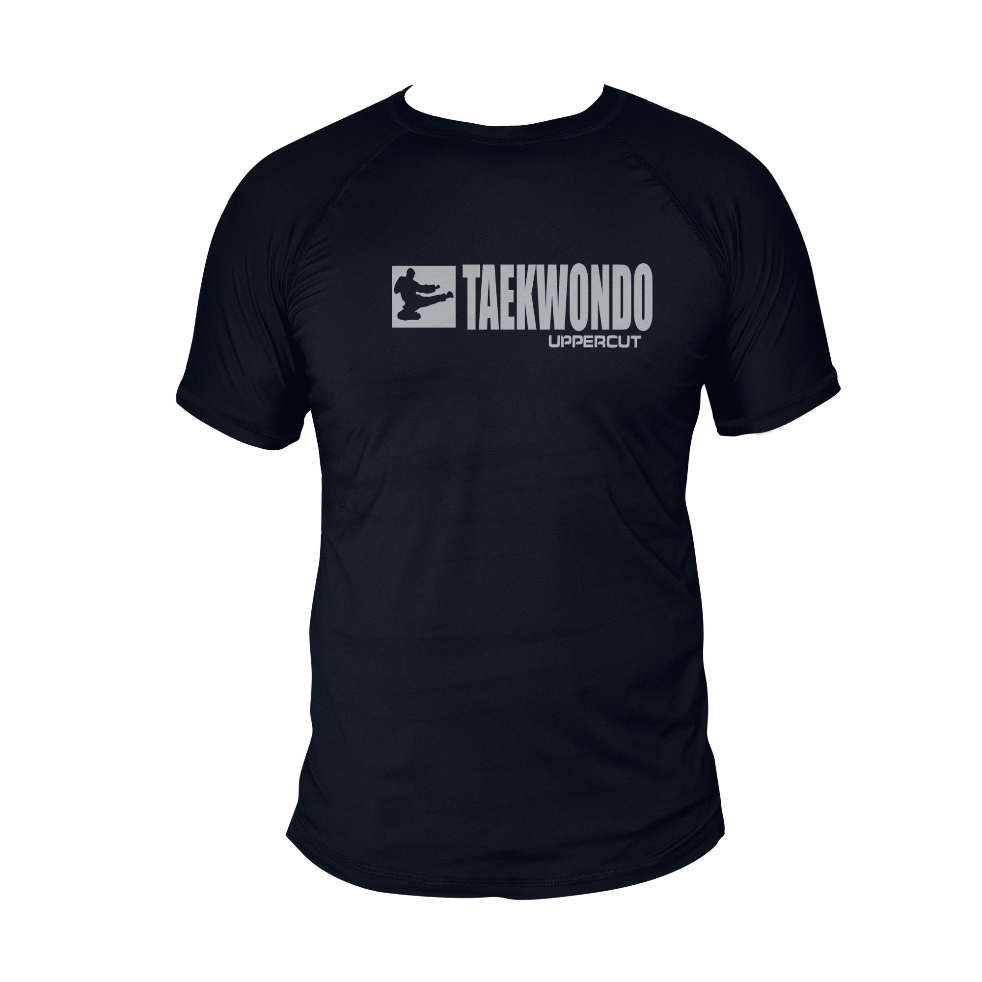 Camiseta Sou Taekwondo Dry Fit UV-50+ - Uppercut