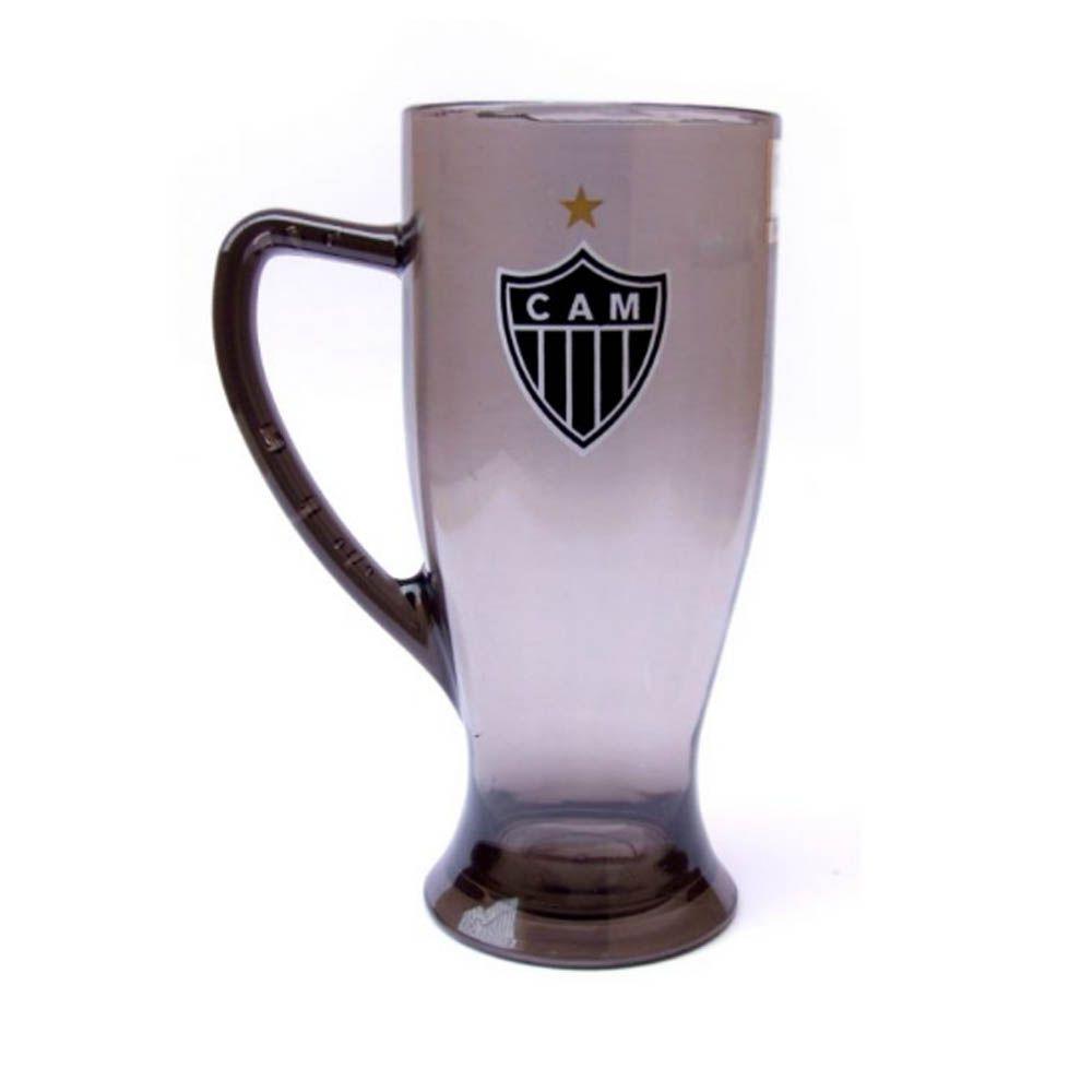 Caneca Acrílica - 650 ml - Atlético Mineiro - Pentagol