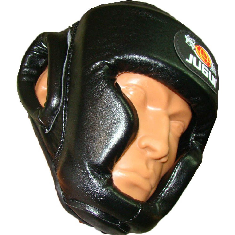 Capacete Kick Boxe Muay Thai - Fechado - Jugui -   - Loja do Competidor