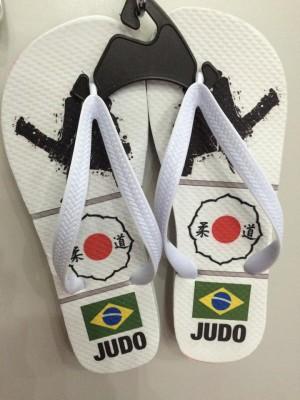Chinelo de dedo - Judo - Caminho Suave - Toriuk