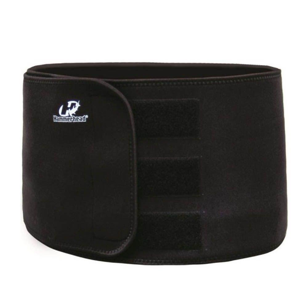Cinto / Faixa de Proteção Abdominal para Musculação / Crossfit -Ajustável - Hammerhead