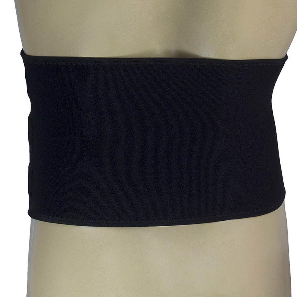 Cinto / Faixa de Proteção Abdominal para Musculação / Crossfit -Ajustável - Hammerhead  - Loja do Competidor