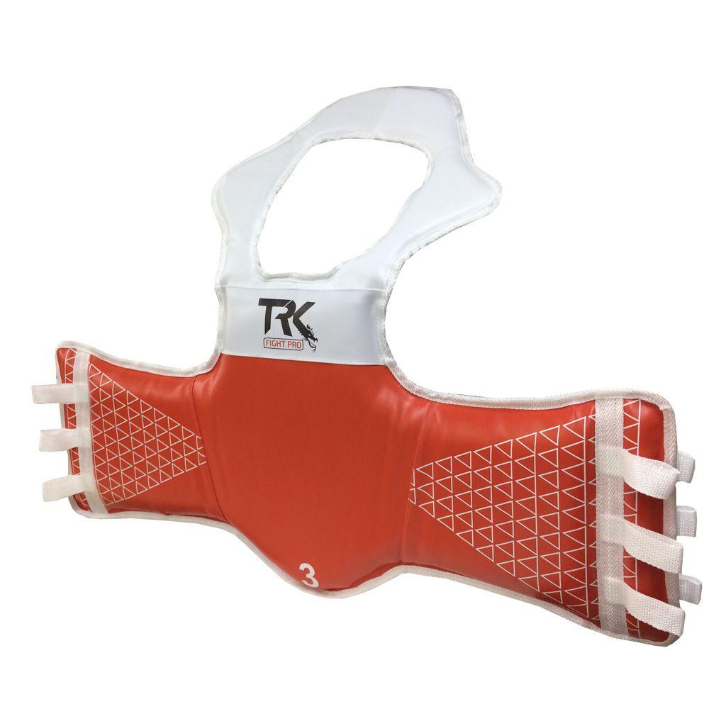 Colete Protetor de Tórax - Cordas- Dupla Face - Toriuk- Unidade