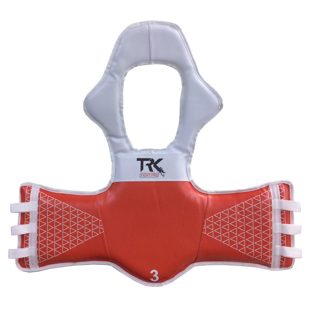 Colete Protetor de Tórax - Cordas - Dupla Face - Toriuk  - Loja do Competidor