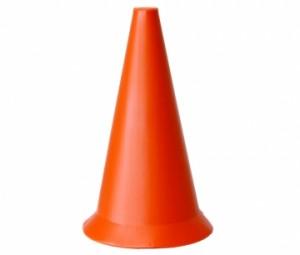 Cone para Circuito - 23 cm