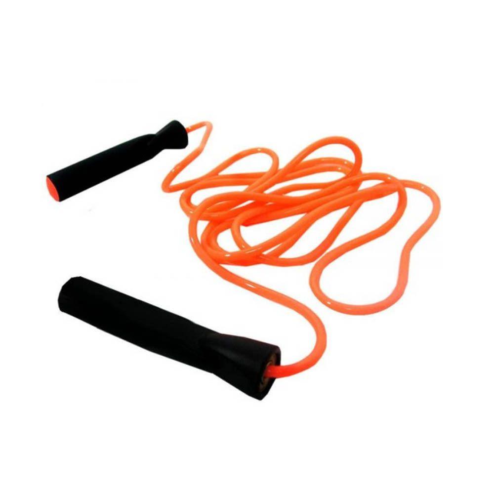 Corda de Pular com Rolamento - PVC - 275cm - VLS3118 - Vollo  - Loja do Competidor