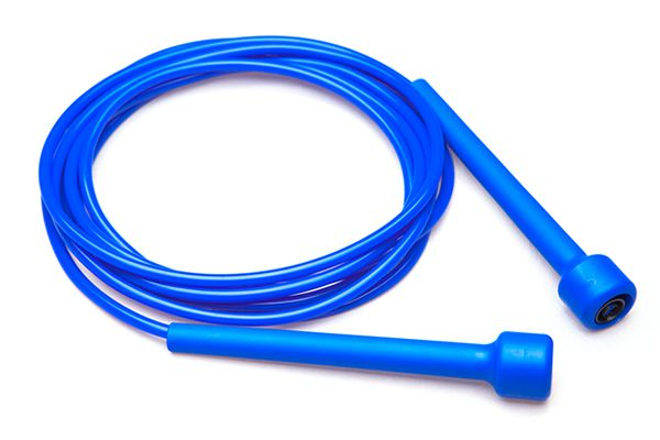 Corda de Pular - Slim - PVC - 3m - com Girador - Prottector