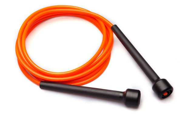 Corda de Pular - Slim - PVC - 3m - Prottector .  - Loja do Competidor