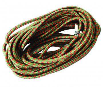 Corda Elástica - 10 metros - Pentagol .