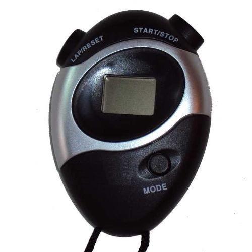 Cronômetro Progressivo- Moure Jar -MJ1069 - Preto  - Loja do Competidor