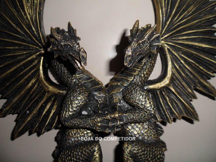 Dragões - Guardiões da Riqueza .  - Loja do Competidor
