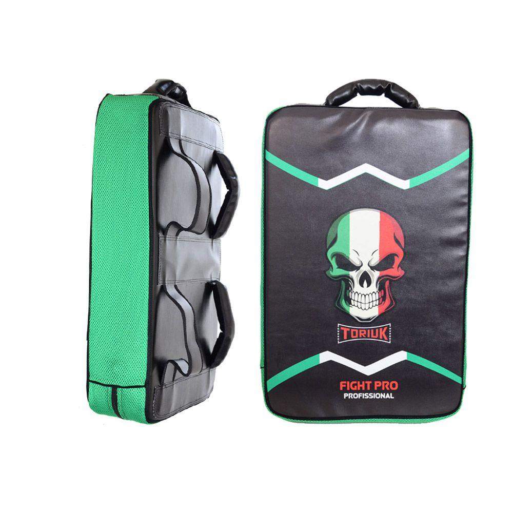 Escudo Aparador de Chutes - Colors -  Caveira - Super Reforçado - Toriuk  - Loja do Competidor