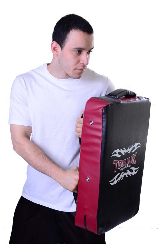 Escudo Aparador de Chutes - Super Reforçado - Toriuk - Frete Grátis  - Loja do Competidor