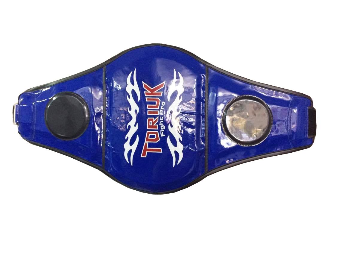 Cinturão Protetor Abdominal Muay Thai - Frete Grátis - Unid  - Loja do Competidor
