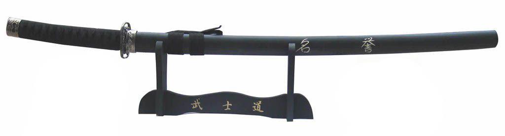 Espada Filme Último Samurai + Suporte .  - Loja do Competidor