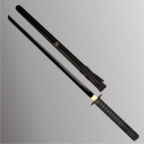 Espada Ninja - Lâmina Negra .