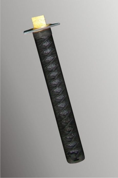 Espada Ninja - Lâmina Negra .  - Loja do Competidor